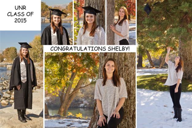 Shelby's Grad